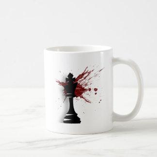 """Kungen "", Kaffemugg"