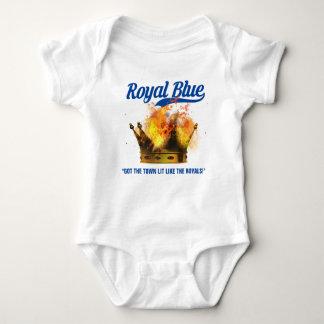 Kunglig baby med hjärtfel tee