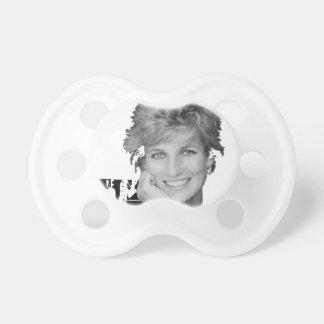 Kunglig bebis - Diana Princess Napp