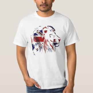 Kunglig jack t-shirts