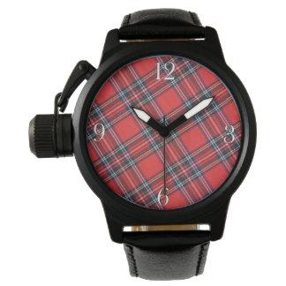 Kunglig klocka för Stewart skotsk Skotska