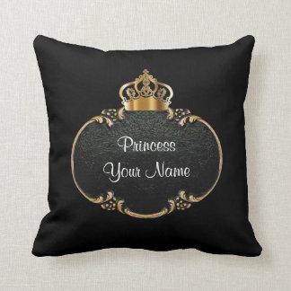 Kunglig Princess dekorativ kudde