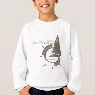 Kungliga skeppsdockor t-shirts