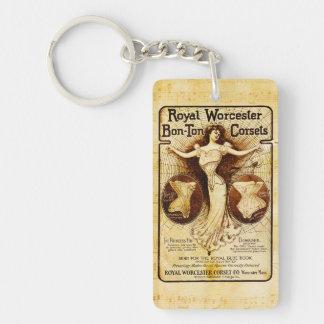 Kungliga Worcester korsetter