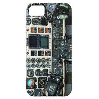 Kungluft 300 instrumenterar panelen iPhone 5 hud
