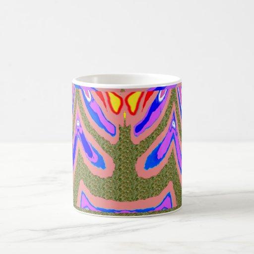 Kunskap för andlig bränning för SOUL ljus Kaffe Mugg