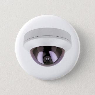 Kupolbevakningkamera Standard Knapp Rund 5.7 Cm
