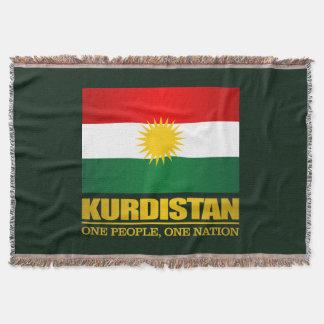 Kurdistan (ett folk, en nation) filt