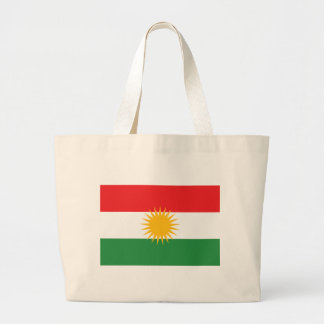 kurdistan jumbo tygkasse