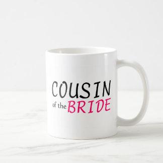 Kusin av bruden kaffemugg
