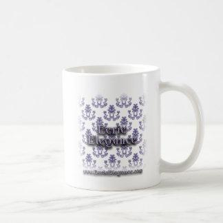 Kuslig elegans kaffemugg