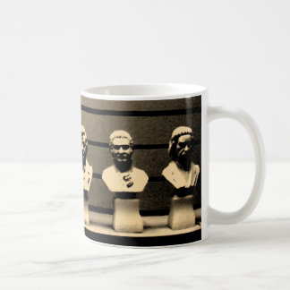 kuslig gamla människor kaffemugg