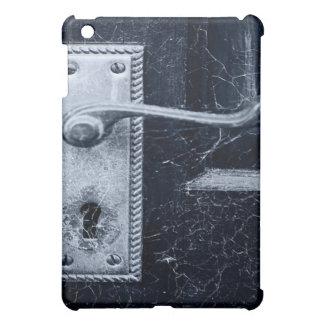 Kusligt dörrhandtag iPad mini skal
