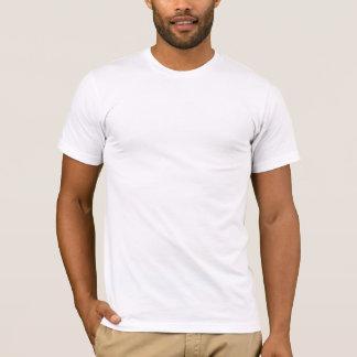 Kusligt mig Gusta - T-tröja för T-shirts