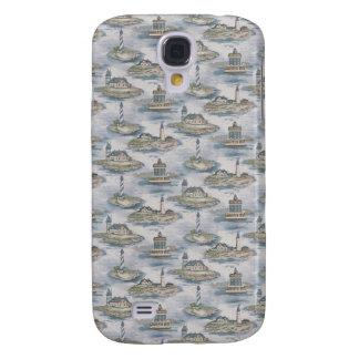 Kust- Galaxy S4 Fodral