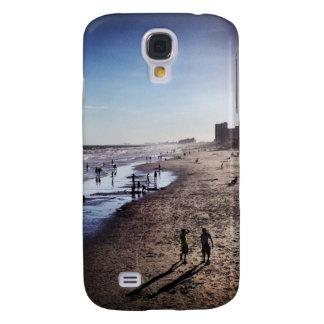 Kusten för Stella kusten 2 Galaxy S4 Fodral