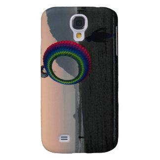 Kustendrakar Galaxy S4 Fodral