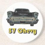 'Kustfartyg för 57 Chevy Bel Air Underlägg