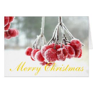 Kuvert för vit för stativ för julhälsningkort hälsningskort