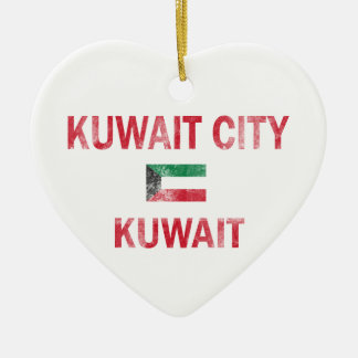 Kuwait City Kuwait designer Julgransprydnad Keramik