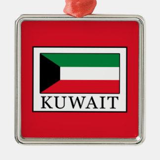 Kuwait Julgransprydnad Metall