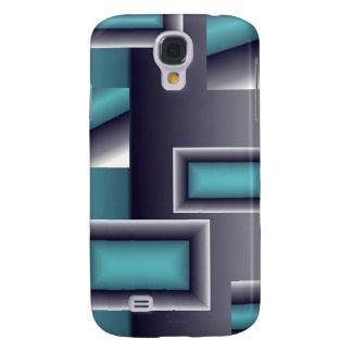 Kvadrerat av: IPhone 3G fodral Galaxy S4 Fodral