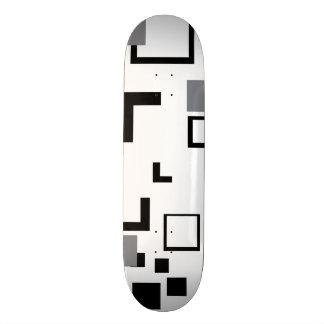Kvadrerat Skateboards