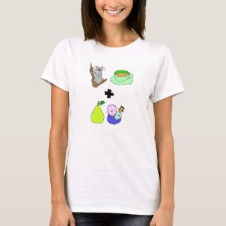 Kvalitets- person v.2 tshirts