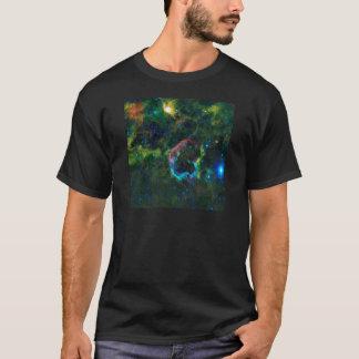 Kvarleva IC 443 för manetNebulaSupernova Tröjor