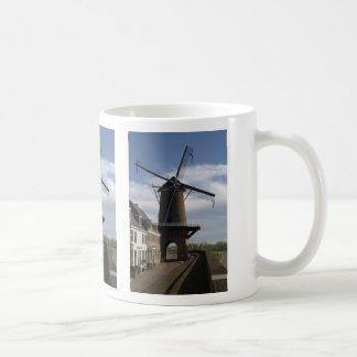 Kvarn Wijk bij Duurstede Kaffemugg