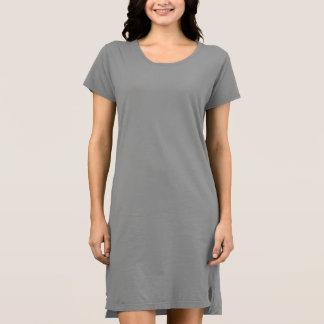 Kvinna alternativ klänning för dräktT-tröja Tee