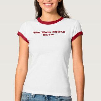 Kvinna Bella+KanfasRingerT-tröja T-shirts