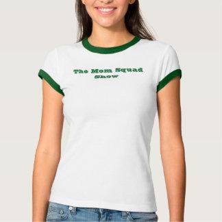 Kvinna Bella+KanfasRingerT-tröja T Shirts