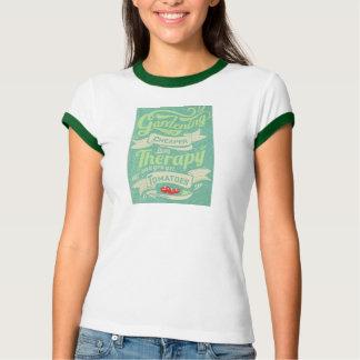 Kvinna Bella+KanfasRingerT-tröja Tee