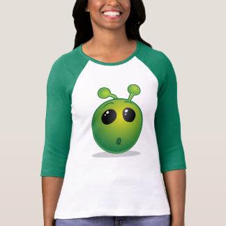 Kvinna Bella+KanfasT-tröjafrämling T-shirt