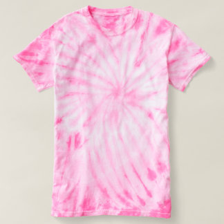 Kvinna CycloneTie-Färg T-tröja Tröjor