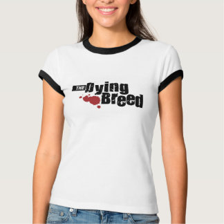 Kvinna Fennec Sands aka flygaren T-shirts
