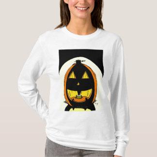 Kvinna för jackolykta Hooded tröja