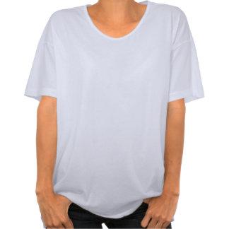Kvinna för Kanada hyllningssångskjorta Kanada för T Shirts