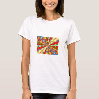 Kvinna Hanes ComfortSoft® T-tröja Tshirts