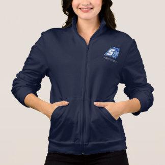 Kvinna jacka för SSU-bågskytte