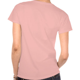 Kvinna kristna skjorta