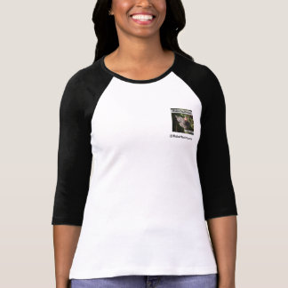 Kvinna medelsleeveT-tröja Tröja
