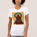 Kvinna passandetank tshirts