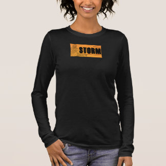 Kvinna Pullover T-shirts