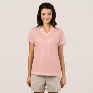 Kvinna skjorta för Polo för Nike Dri-PASSFORM Polo Tröja