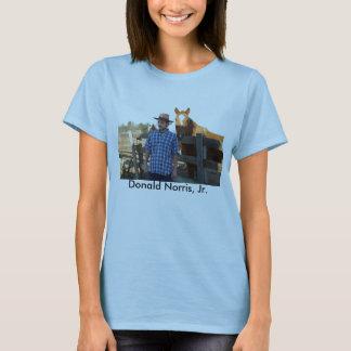 Kvinna skjorta t-shirts