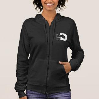Kvinna Sleeveless hoodie