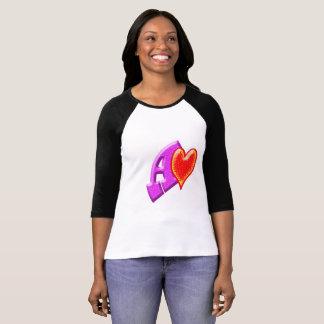 Kvinna T.Shirt, beklär, den tillbaka designen Tröja