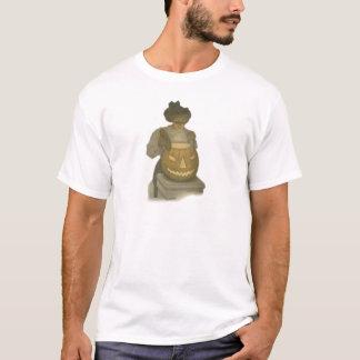 Kvinnajack o lanternpumpa tee shirt